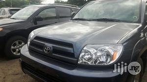 Clean Toyota 4runner 2004 Gray   Cars for sale in Lagos State, Amuwo-Odofin