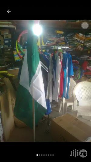 Flag Stand | Sports Equipment for sale in Lagos State, Ikeja