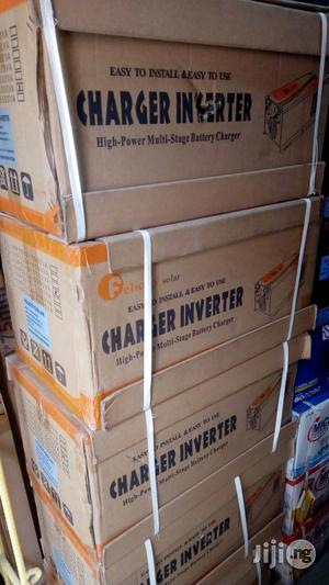 3.5kva 24volts Felicity Inverter | Electrical Equipment for sale in Lagos State, Ojo
