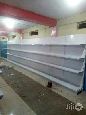 High Quality Supermarket Shelves And Pallet Racks | Store Equipment for sale in Lagos State, Lekki