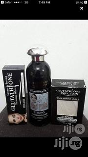 Glutathion Injection Cream | Skin Care for sale in Lagos State, Ojo