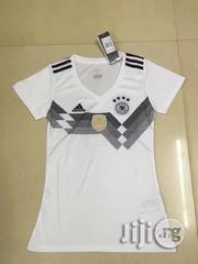 Germany Female New Would Cup Jersey | Clothing for sale in Lagos State, Ikeja