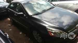 Honda Accord 2006 Gray | Cars for sale in Lagos State, Apapa