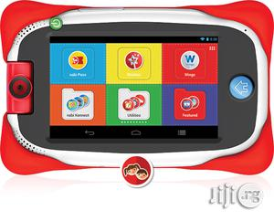 Nabi Tablet For Kids With 4GB Ram ( Enough Space For Educational Apps) | Toys for sale in Lagos State, Ikeja