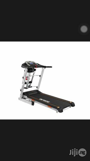 De-Young Fitness 2hp Treadmill   Sports Equipment for sale in Lagos State, Ikeja