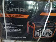 Brand New LT 3600 Lutian Generator | Electrical Equipment for sale in Lagos State, Agege