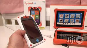 Nabi Jnr Educational Tab With Supplus Apps And Games | Toys for sale in Lagos State, Ikeja