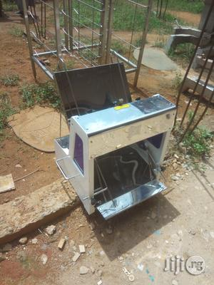 Newly Imported Bread Slicer | Restaurant & Catering Equipment for sale in Lagos State, Ojo