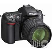 Nikon D80 Outfit | Photo & Video Cameras for sale in Lagos State, Lagos Island