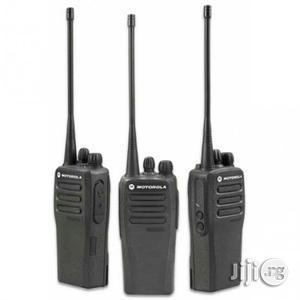 Motorola Cp200d Mototorbo Digital Radio Uhf/Vhf | Audio & Music Equipment for sale in Lagos State, Amuwo-Odofin