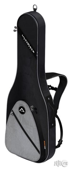 Ultimate Support USS1-EG Electric Guitar Bag   Musical Instruments & Gear for sale in Lagos State, Ojo