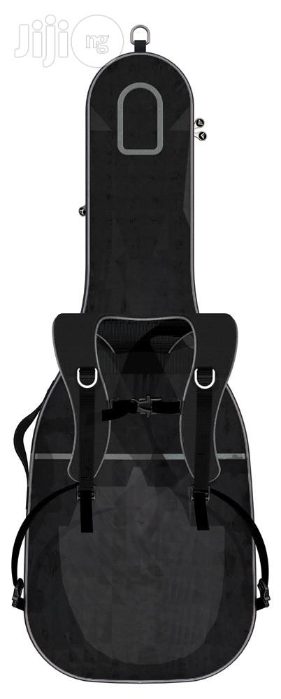 Ultimate Support USS1-EG Electric Guitar Bag   Musical Instruments & Gear for sale in Ojo, Lagos State, Nigeria