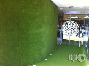 New & Original Artificial Grass For Indoor And Decorative Use. | Garden for sale in Abuja (FCT) State, Gwarinpa