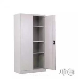 Full Height Metal Cupboards | Furniture for sale in Lagos State, Yaba