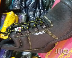 Safety Boot | Shoes for sale in Lagos State, Apapa