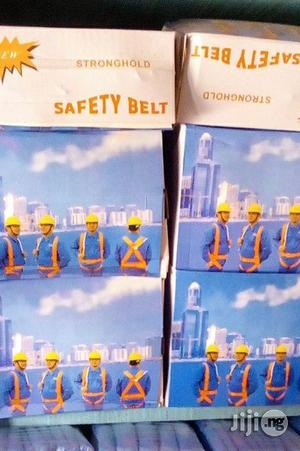 Safety Belt | Safetywear & Equipment for sale in Lagos State, Apapa