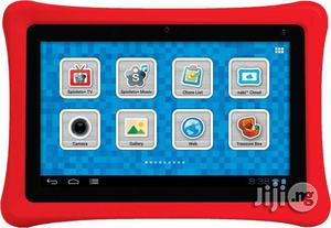 Long Lasting Educational Android Tab With Pre-loaded Apps & Games | Toys for sale in Lagos State, Ikeja
