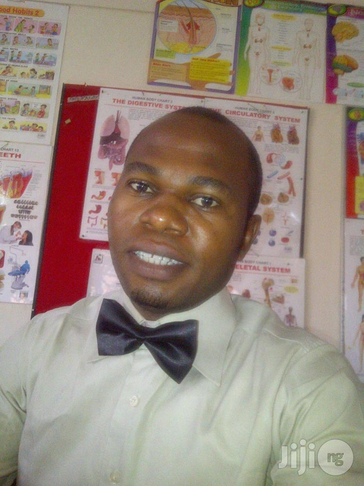 SCIENCE/MATHEMATICS TEACHER (Private Home Lesson Only)   Teaching CVs for sale in Ikeja, Lagos State, Nigeria