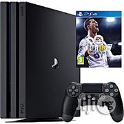 EA Ps4 - FIFA 18 - Playstation 4 | Video Game Consoles for sale in Lagos State, Ikeja
