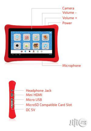 Educational Android Tab for Kids With Complete Accessories | Toys for sale in Lagos State, Ikeja