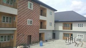 Bran New 2bedroom Flat With Federal Light at Chinda Off Ada George | Houses & Apartments For Rent for sale in Rivers State, Port-Harcourt