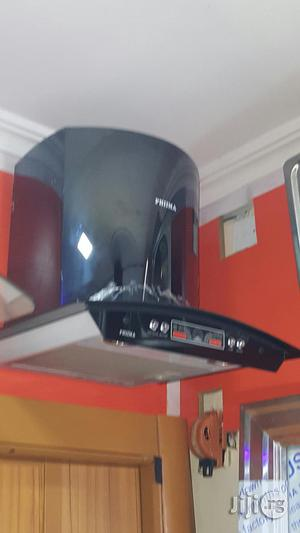 Kitchen Smoke Extractor   Kitchen Appliances for sale in Lagos State, Orile