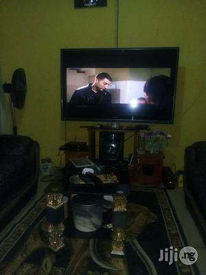 Philips Plasma TV 55 Inches With Broken Screen | TV & DVD Equipment for sale in Ogun State, Ijebu Ode