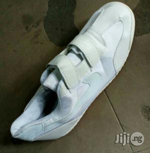 White Canvas   Shoes for sale in Lagos State, Ikeja
