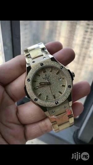 Hublot Ladies Quality Watch | Watches for sale in Lagos State, Surulere