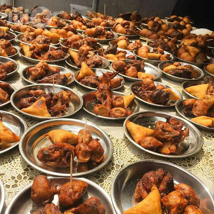 Small Chops | Meals & Drinks for sale in Ikorodu, Lagos State, Nigeria