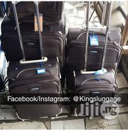 Sensamite Luggage - Brown | Bags for sale in Lagos State, Lagos Island