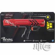 Nerf Rival Ultimate Accuracy Apollo - XV-700 Blaster - Red   Toys for sale in Lagos State