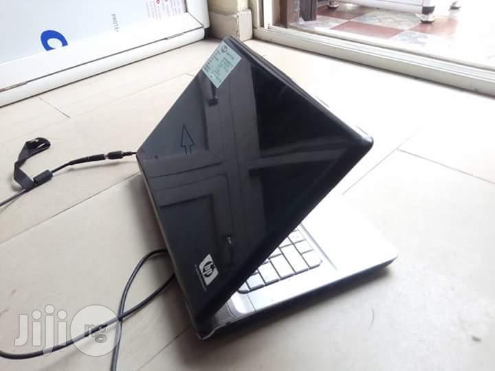 Laptop HP Other 4GB Intel HDD 160GB