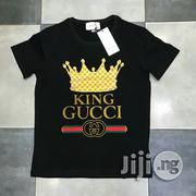 Gucci Crown Ace Tees | Clothing Accessories for sale in Lagos State, Ojo