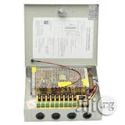 18ch Cctv Power Box | Security & Surveillance for sale in Lagos State, Ikeja