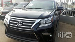 Lexus Gx460 2011 Black   Cars for sale in Lagos State, Amuwo-Odofin