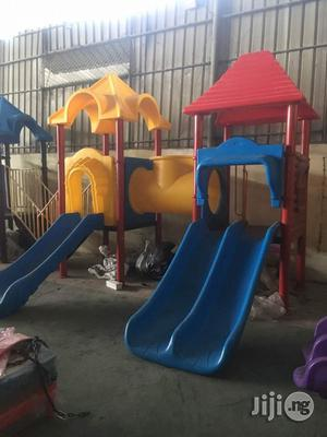Play Ground Equipment Castle | Toys for sale in Lagos State, Lagos Island (Eko)