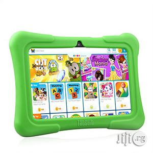 Educational Kids Tablet With Free Green Pouch | Toys for sale in Lagos State, Ikeja