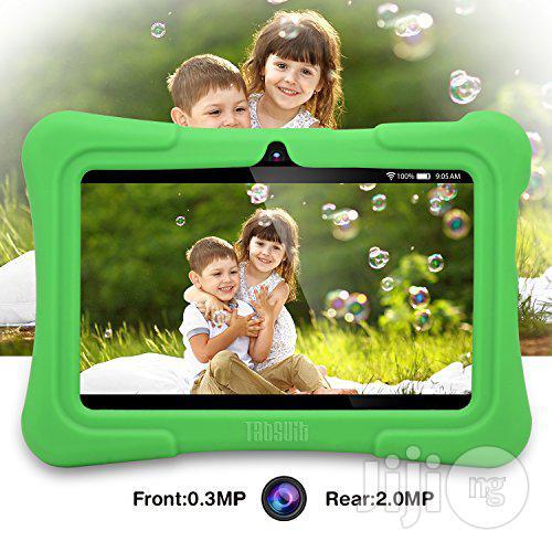 Kids Educational Tablet