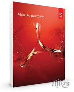 Adobe X1 Pro (Windows)