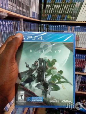 PS4 Destiny 2 | Video Games for sale in Lagos State, Ikeja