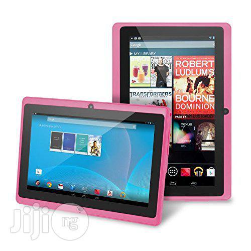 Edu Tab (1GB, 8GB HDD) Android 7-inch Kids Tablet