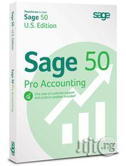 Sage 50 Pro Accounting 2017 One User | Software for sale in Lagos State, Ikeja