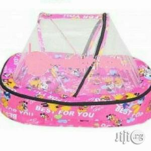 Universal Baby Bed With Net   Children's Furniture for sale in Lagos State, Surulere