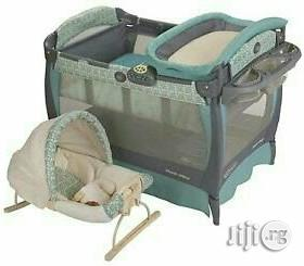 Baby Bed Graco | Children's Furniture for sale in Lagos State, Lagos Island (Eko)