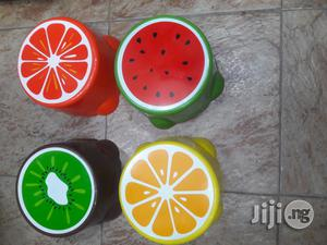 Stool For Kids | Children's Furniture for sale in Lagos State, Ikeja