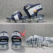 Off White Nike Sandals Available | Shoes for sale in Lagos State, Ojodu