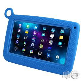 Educational Children Android Tablet Blue