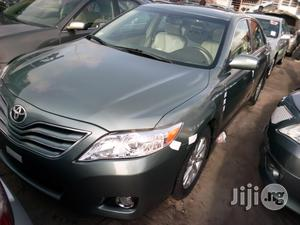 Toyota Camry 2008 Green   Cars for sale in Lagos State, Apapa