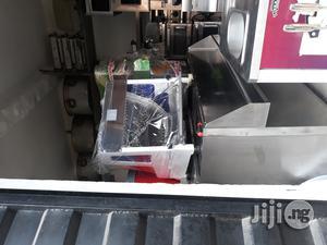 Bread Slicer Stainless UK Standard | Restaurant & Catering Equipment for sale in Lagos State, Ojo